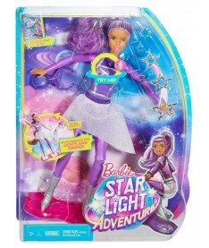 Барби на музыкальном ховерборде: Звёздное приключение, Barbie Star light Adventure