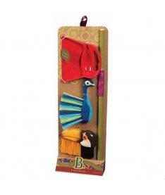 Battat Игровой набор для чистоты - ТРОПИКИ