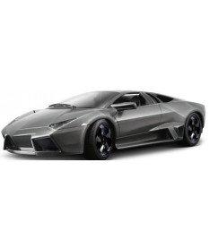 Bburago Star LAMBORGHINI REVENTON (ассорти матовый белый,серый металлик 1:24) Автомодель (1:24)