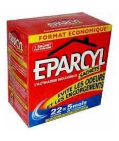Биопорошок Эпарсил для выгребных ям (Франция)