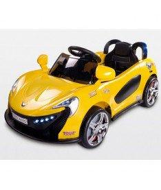 Caretero Aero (yellow) Электромобиль