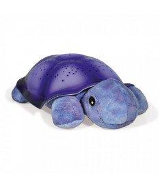 Cloud B Twilight Turtle - Purple Детский  ночник Фиолетовая Черепашка
