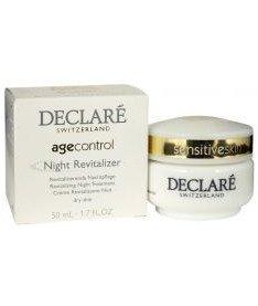 Declare Age Control Night Revitaliser Восстанавливающий ночной крем 50 мл