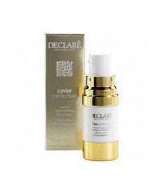 Declare Caviar Perfection Luxury Anti-Wrinkle Eye Cream Востанавливающий крем против морщин для кожи вокруг глаз 15 мл