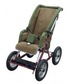 Детская реабилитационная коляска КДР -1050 Антей (Украина)