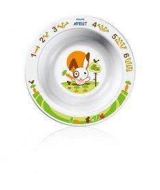 Детская тарелка маленькая Philips Avent SCF 706/00