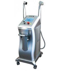 Диодный лазер для эпиляции X-Forte 808 + ICE RF