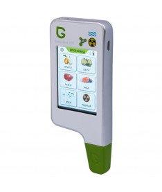 Дозиметр, нитрат-тестер и измеритель жесткости воды Anmez GreenTest ECO 6