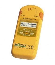 Дозиметр-радиометр бытовой Ecotest МКС-05 ТЕРРА-П