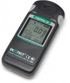 "Дозиметр-радиометр Ecotest МКС-05 &quotТерра-Н"" с Bluetooth"