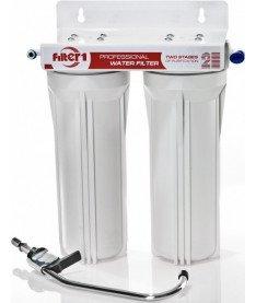 Двойная система очистки воды Filter1 FHV-200