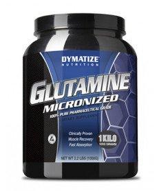 Dymatize: Glutamine / 1000 G
