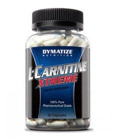 Dymatize: L-Carnitine Xtreme / 60 Capsules