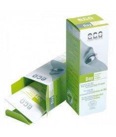 Eco cosmetiks Дневной крем для лица увлаж с гранатом и папайей, 50 мл