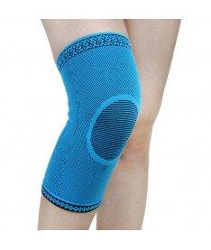 Эластичный бандаж коленного сустава Doctor Life Active A7-052