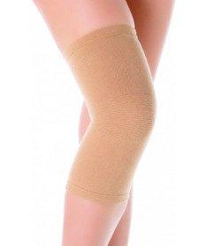 Эластичный бандаж коленного сустава Doctor Life KS-10