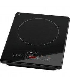 Электроплита индукционная Clatronic 3569 EKI black