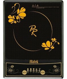 Электроплита индукционная Philippe Ratek PR PR 2008