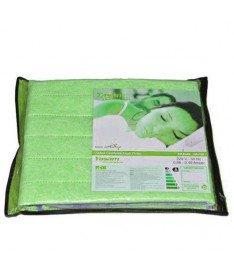 Электропростынь (зеленый с текстурой) 120х160 Yasam