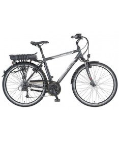 "Электровелосипед мужской Alu Trecking 28"" Prophete"