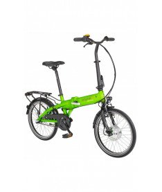 "Электровелосипед Navigator 6.1 20"" Prophete"