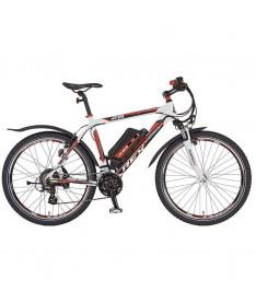 "Электровелосипед Rex Bergsteiger 6.7 26"""