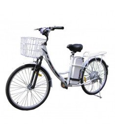 Электровелосипед Vega FAMILY new