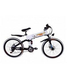 Электровелосипед Volta Кондор