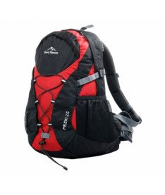 Fjord Nansen Рюкзак FREKI 25 red/black