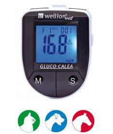 Глюкометр Wellion Gluco Calea (для животных)  (Австрия)