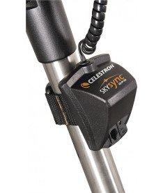 GPS-модуль Celestron SkySync для компьютеризированных телескопов