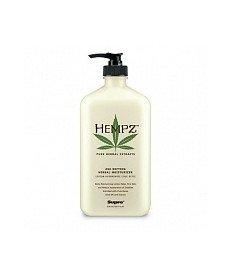 Hempz Age Defying Herbal Moisturizer Антивозрастное увлажняющее растительное молочко для тела 530 мл