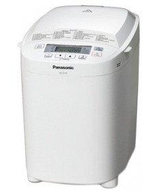 Хлебопечка Panasonic SD-2510 WTS