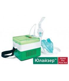 Ингалятор компрессорный Ulaizer First Aid (Украина)
