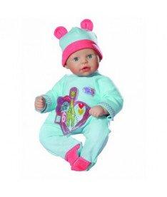 Интерактивная игрушка Zapf, кукла ChouChou, ЗАБАВНАЯ КРОХА