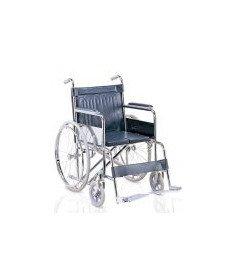Инвалидная коляска 874Y (Китай)