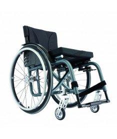 Инвалидная коляска активная ULTRA-LIGHT Kuschall (Швейцария)