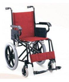 Инвалидная коляска FS 871LB (Китай)