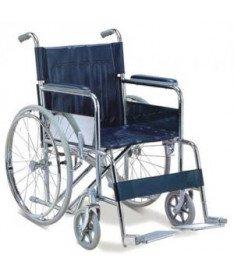 Инвалидная коляска FS 874 (Китай)