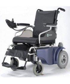 Инвалидная коляска с электроприводом (Испания) Сomfort l LY-EB 103A