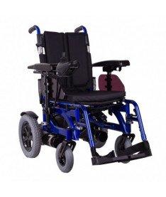 Инвалидная коляска с электроприводом OSD-PCC 1600 (Италия)