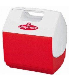 Изотермический контейнер Igloo Ig Playmate PAL Red, 6 л