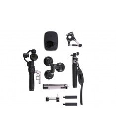 Камера DJI Osmo with Sport Accessory Kit (с комплектом спортивных аксессуаров)