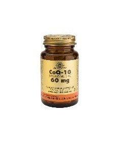 Капсулы Solgar Коэнзим Q-10 60мг N30