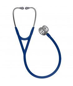 Кардиологический стетоскоп 3M Littmann Cardiology IV темно-синий