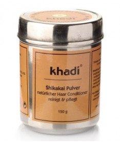 Khadi Shikakai Кхади Натуральный кондиционер для волос 150 г
