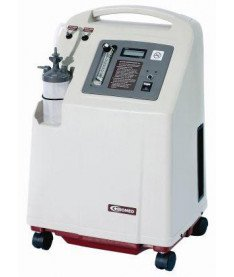 Кислородный концентратор 7F-5, Биомед