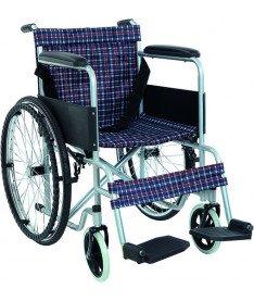 Коляска инвалидная базовая Heaco Golfi-2 Eko NEW