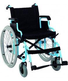 Коляска инвалидная регулируемая Heaco Golfi-3