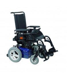 Компактная коляска с электроприводом Invacare FOX